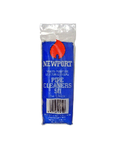 Newport Pipe Cleaners - 50 Pack