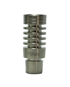Titanium Domeless Nail - 14.4mm & 18.8mm
