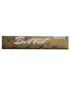 Billit XL Slimaz Unbleached Hemp Papers