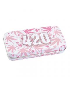 V Syndicate - Syndicase - Pink 420