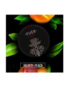 Puer Hookah Tea Mix - 100g - Velvety Peach