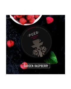 Puer Hookah Tea Mix - 100g - Garden Raspberry