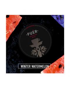 Puer Hookah Tea Mix - 100g - Winter Watermelon