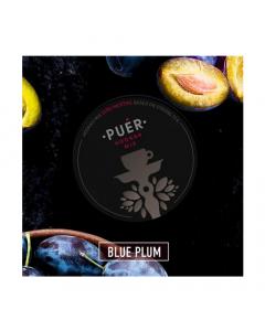 Puer Hookah Tea Mix - 100g - Blue Plum