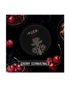 Puer Hookah Tea Mix - 100g - Cherry Schwarzwald