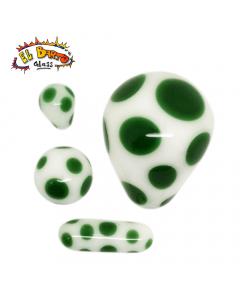 El Barto Glass - Yoshi Egg Slurper Set