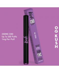 CBD Vape Pen by Kush CBD Vape - OG Kush