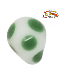 El Barto Glass - Yoshi Egg Terp Pearl