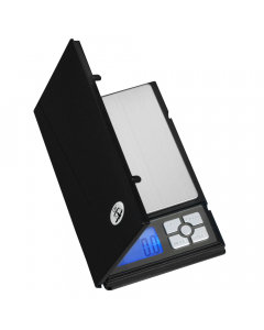 On Balance Notebook Scale NBS-2000 - 2000g x 0.1g