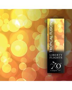 XO Liberty Flights - Tropical Fusion