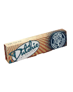 Dutchie King Size Natural Unbleached Papers + Tips