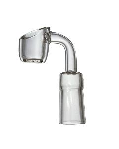 Thick Glass Banger - Pot - 14mm Female
