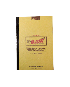 Raw - The RAWLBOOK