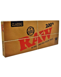 RAW 200's - King Size 1