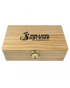 Rolling Supreme Roll Box - Medium - T2