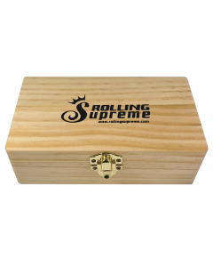Rolling Supreme Roll Box - Large - T3
