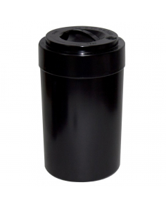 Tightvac - Breadvac - Airtight Stash Container - 10L - Black