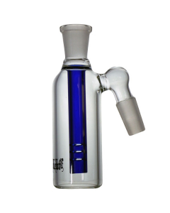Black Leaf Slit Diffuser Pre-Cooler - 14mm