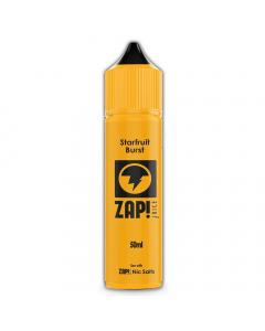 Zap! Juice E-liquid - 50ml - Starfruit Burst
