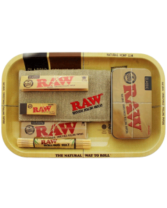 RAW Tray Gift Set - Large