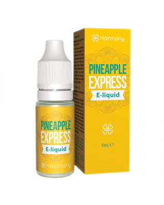 Harmony CBD E-Liquid - Pineapple Express - 10ml