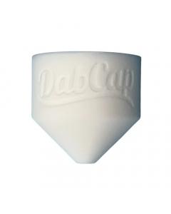 DabCap V4 - Classic White