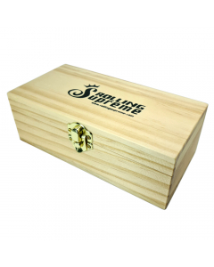 Rolling Supreme Deluxe Roll Box - Small - G1