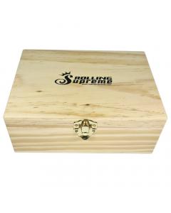 Rolling Supreme Deluxe Roll Box - Medium - G2