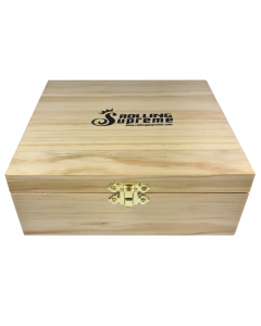 Rolling Supreme Deluxe Roll Box - Large - G3