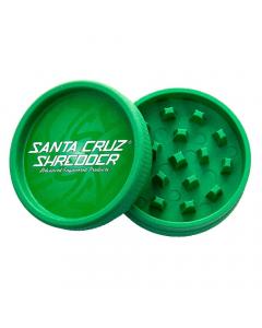 Santa Cruz Shredder Hemp Grinder (Blue Cookies)
