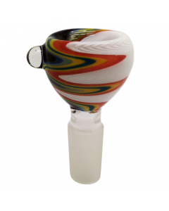 Chongz - Noel Edmonds Glass Bowl - 14mm