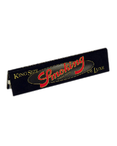 King Size - Smoking De Luxe - Slim
