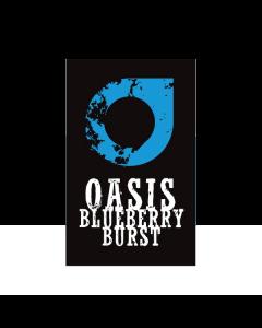 Oasis - Blueberry Burst - 10ml