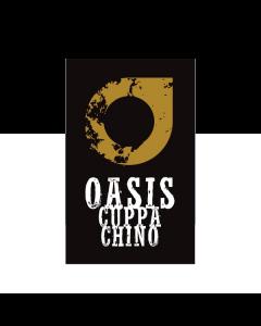 Oasis - Cuppa Chino - 10ml