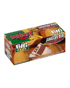 Rolls - Juicy Jay's - Jamaican Rum