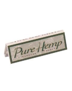 Standard Size - Pure Hemp