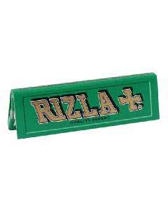 Standard Size - Rizla Green